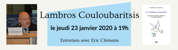 couloubaritsis