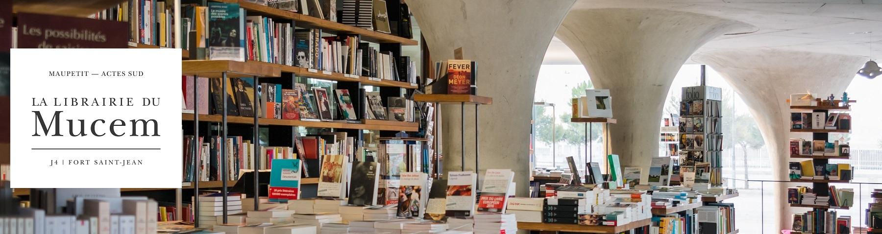 Librairie du Mucem