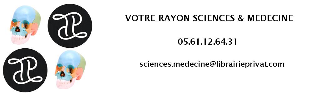 Rayon sciences & médecine