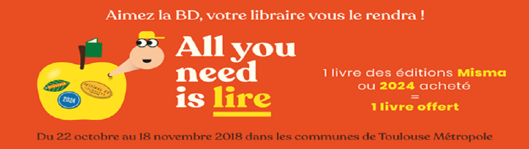 All you need is lire