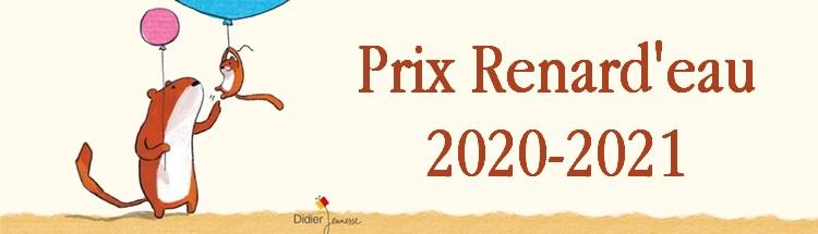 Prix Renard'eau 2020