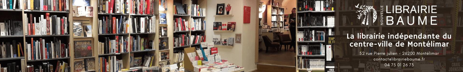 Nouvelle Librairie Baume