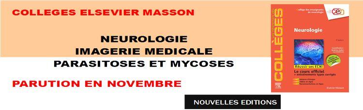 COLLEGES MASSON NOVEMBRE