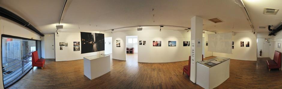 Salle Rabot - un lieu d'exposition