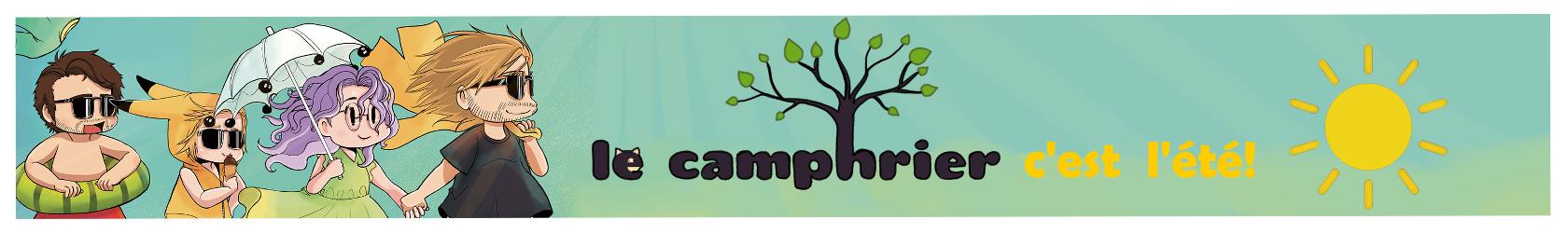 Le Camphrier - Japan Shop