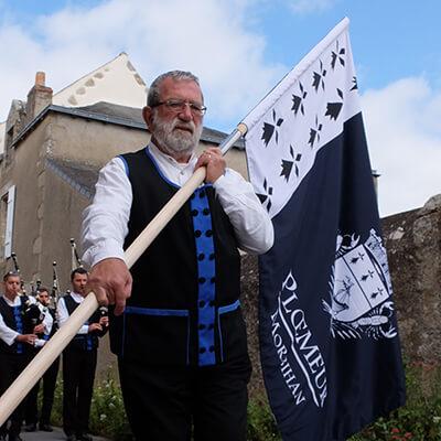 bagad breton