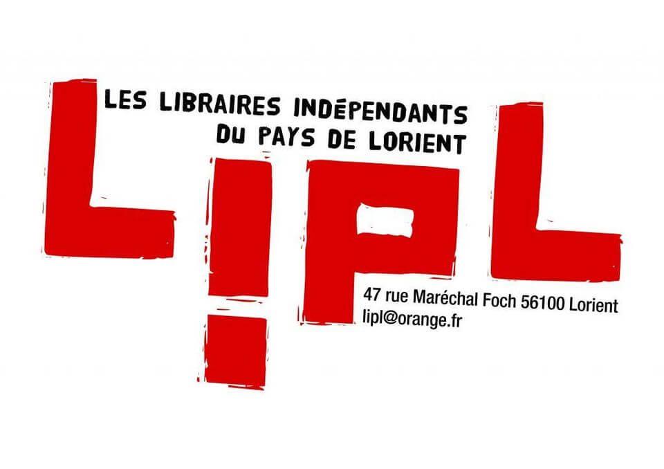 Logo LIPL