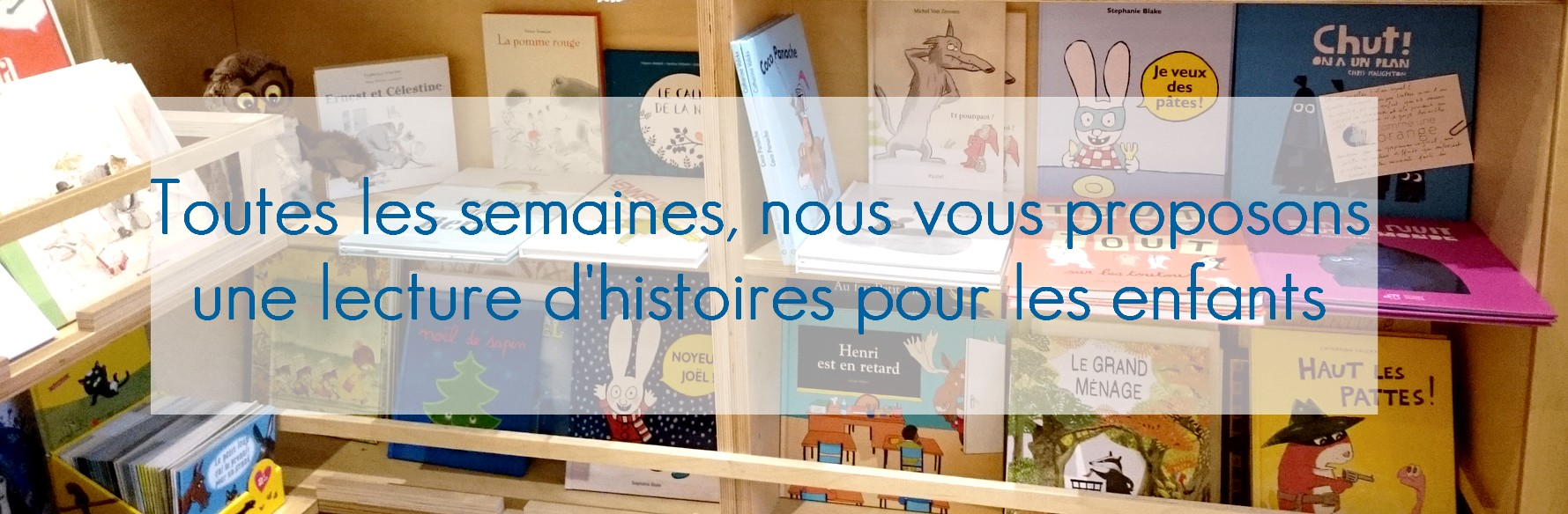 Les animations Librairie quarier champerret Pereire Terne Maillot