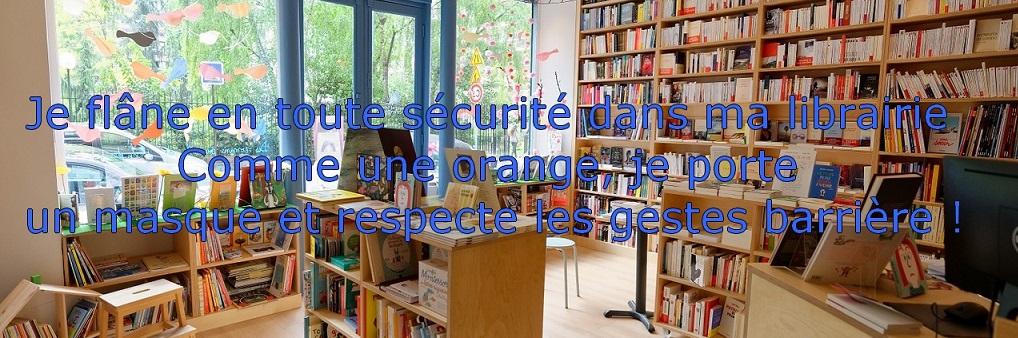 Réouverture de comme une orange Respect des geste barriere