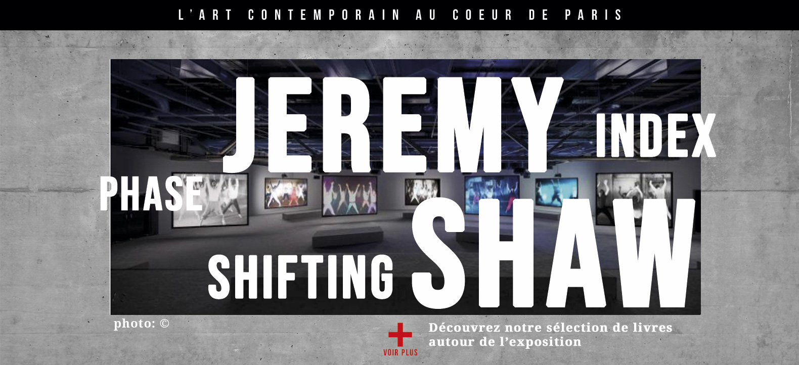 Jeremy Shaw, Phase Shifting Index