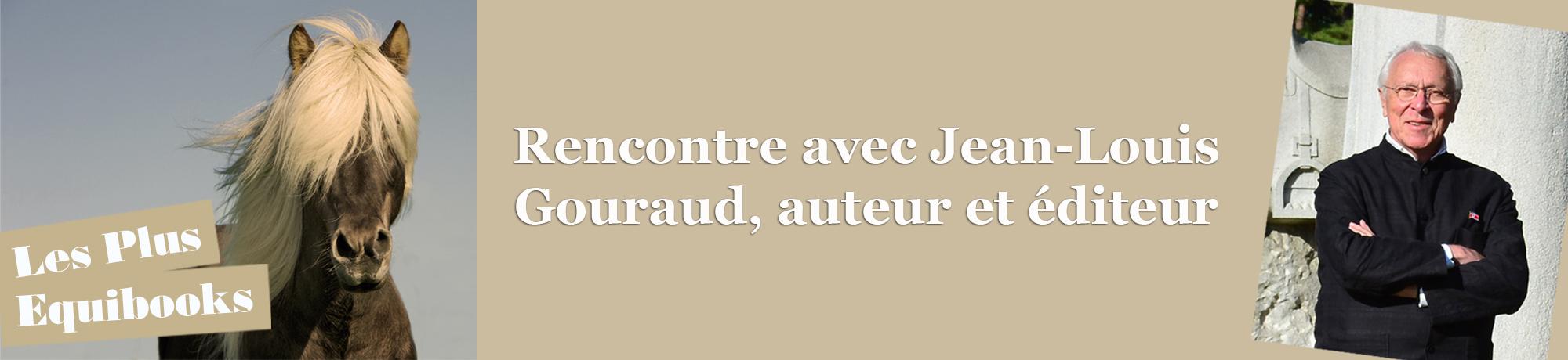 n°3 / Rencontre avec Jean-Louis Gouraud, auteur