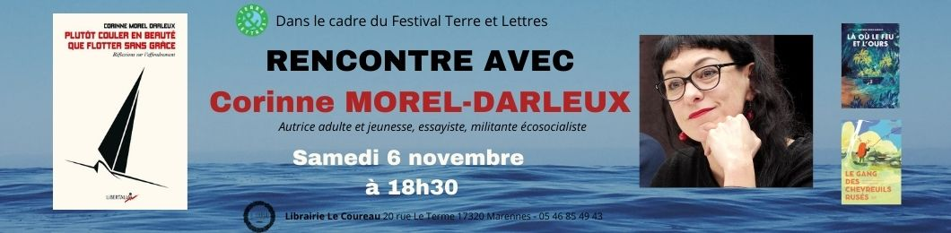 Corinne MOREL-DARLEUX