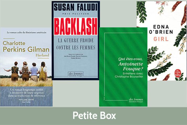 8 mars Des livres cultes de femmes engagées