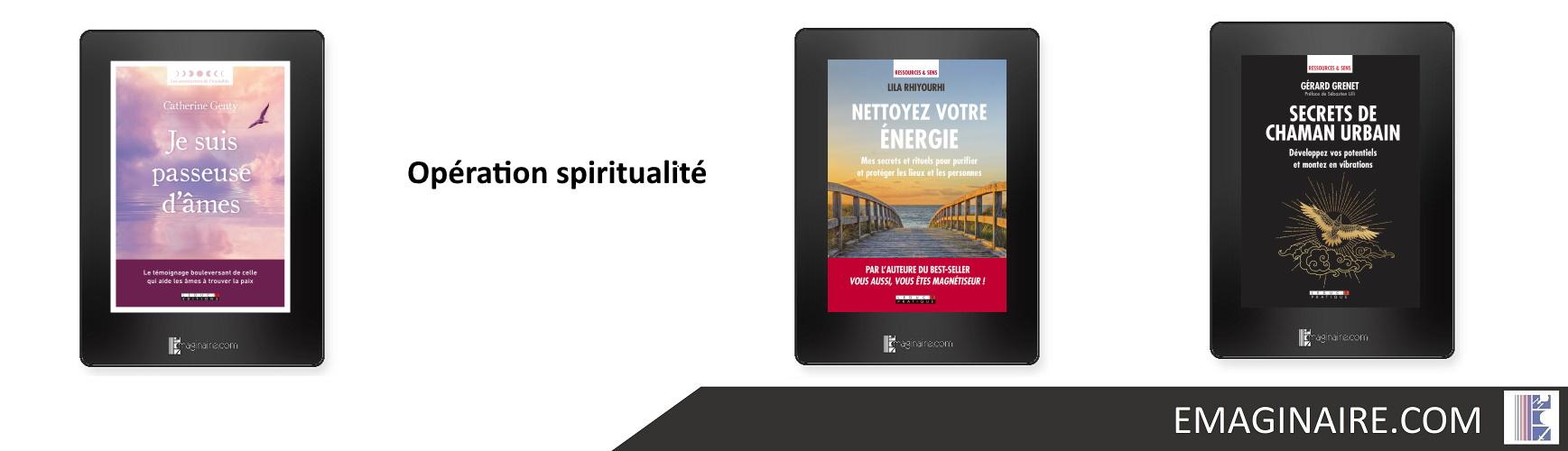 Opération spiritualité
