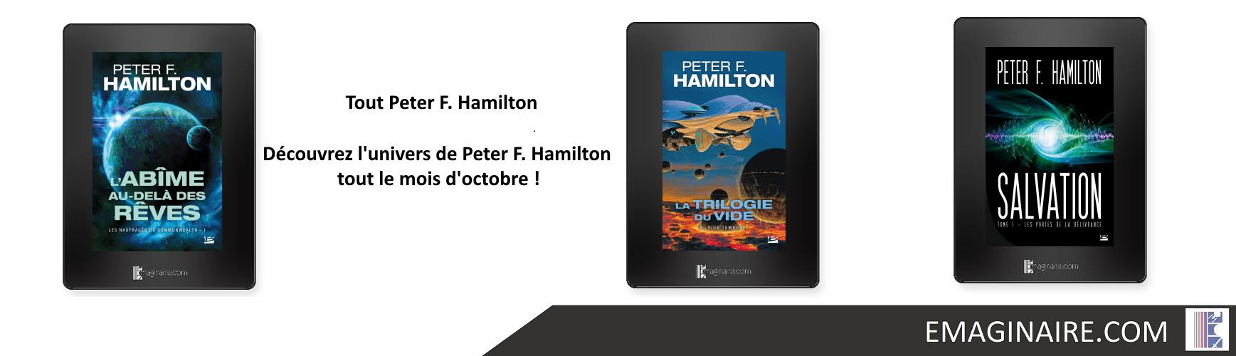 Tout Peter F. Hamilton