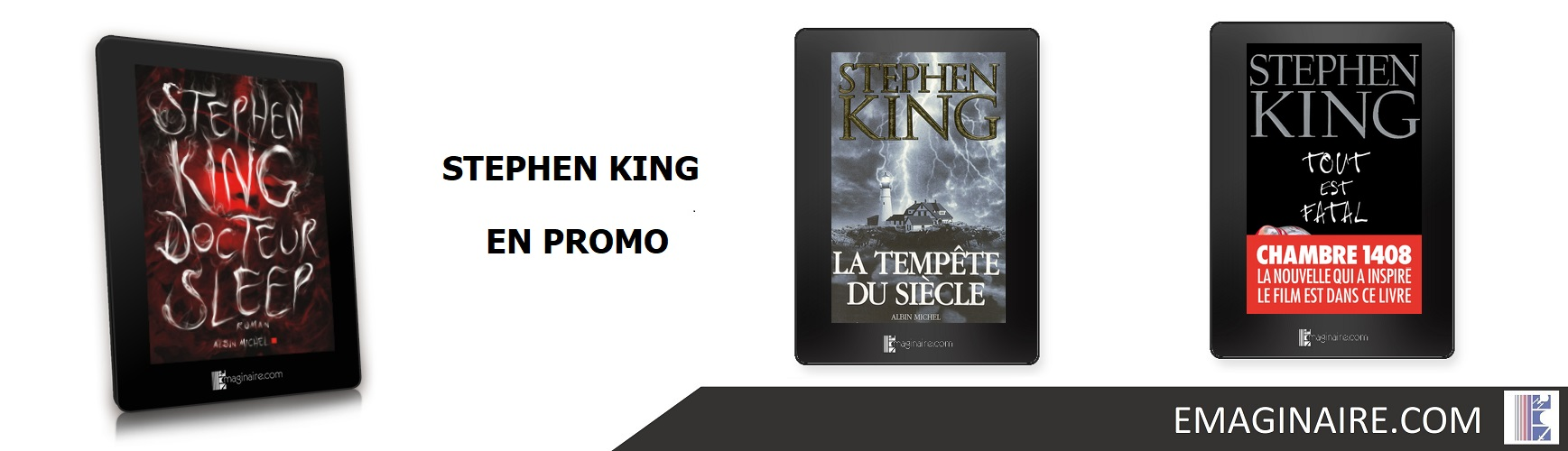 King en promo
