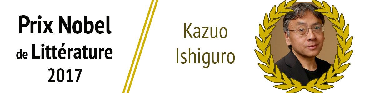 Nobel Littérature 2017