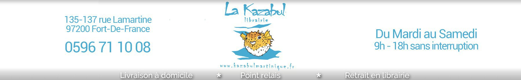 La Kazabul Martinique