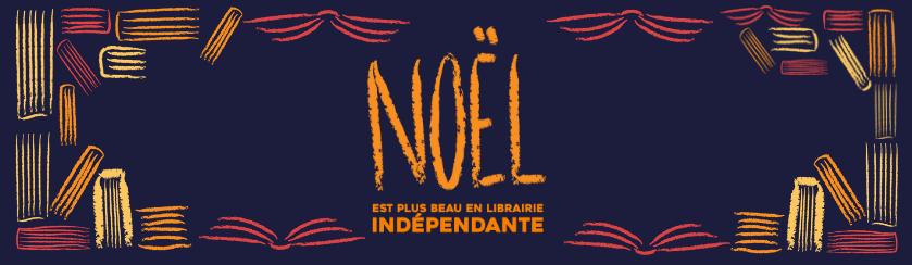 Noel en librairie indépendante