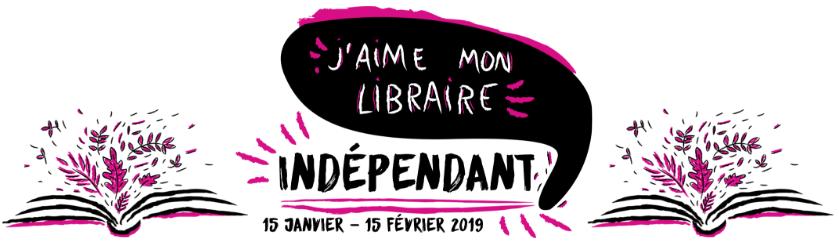 J'aime mon libraire 2019