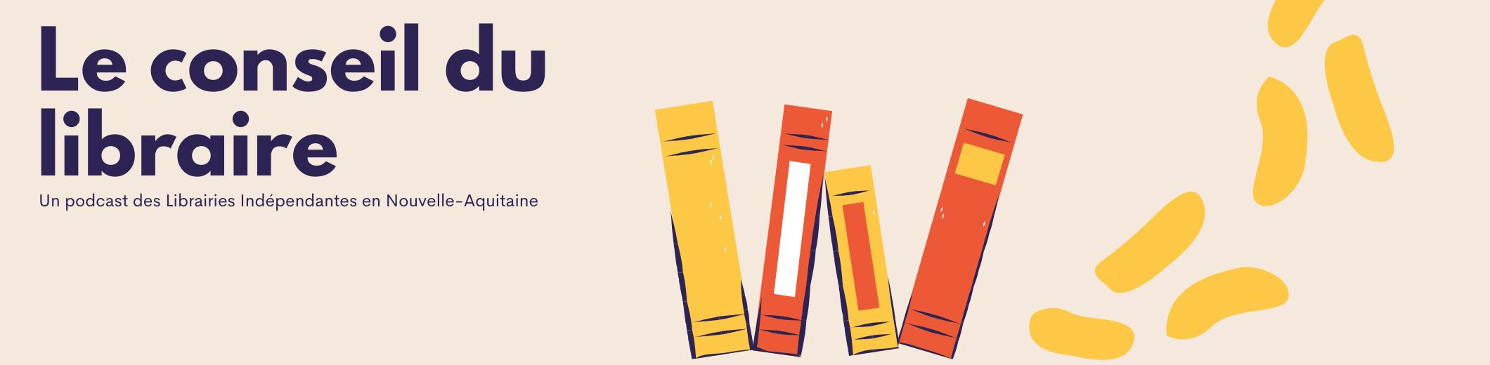 Le conseil du libraire
