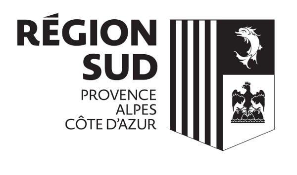 Région Sud Partenaire Provence Alpes Côte d'Azur