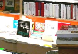 Le réseau des librairies du 93 Seine-Saint-Denis