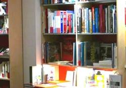 Librairie Zeugma Montreuil