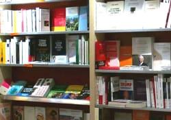 Librairie La Malle aux Histoires Pantin