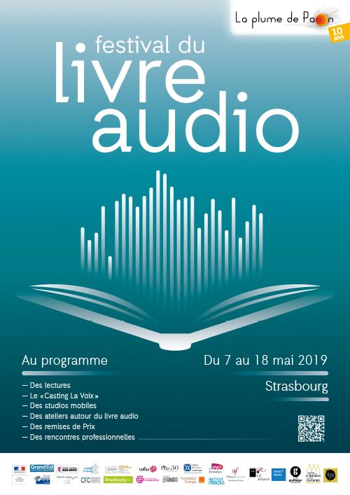 Strasbourg La Plume De Paon Printemps Du Livre Audio