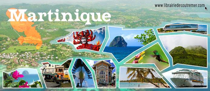 présentation de la Martinique