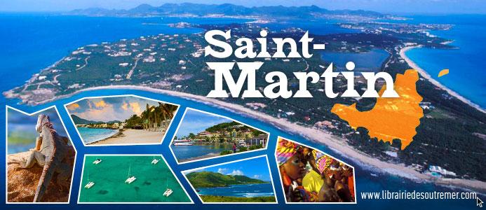 Mosaïque photos Saint-Martin