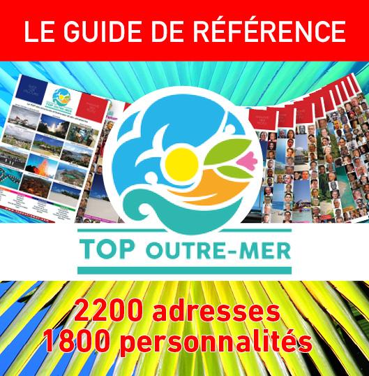 Top Outre-Mer le guide de référence
