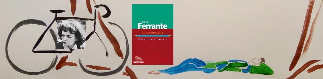 Masterclass Elena Ferrante