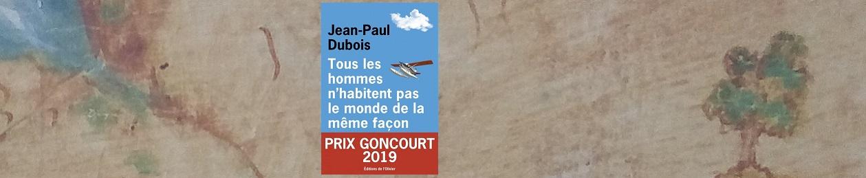 Prix Goncourt 2019 image 2