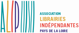 Librairies des Pays de la Loire