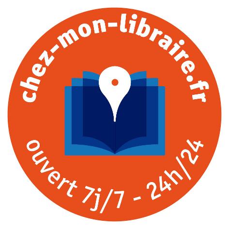Chez mon libraire Auvergne-Rhône-Alpes