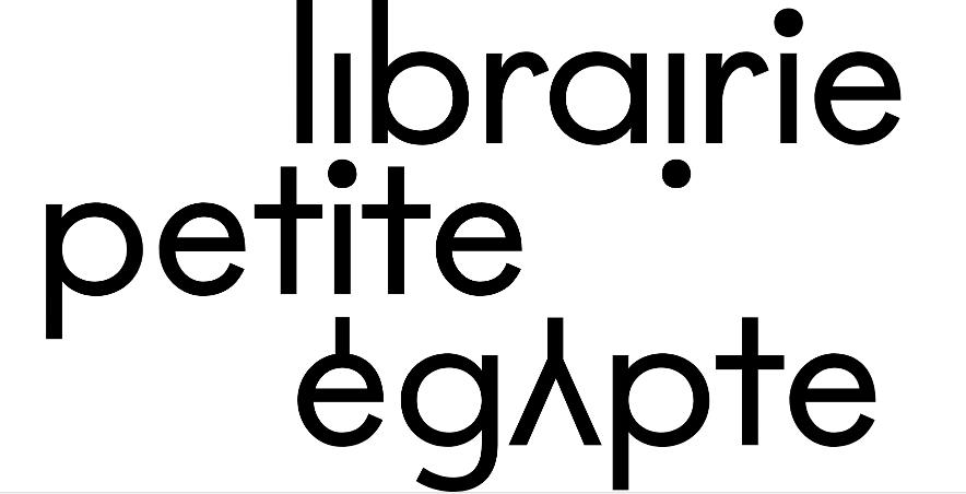 librairie Petite Egypte