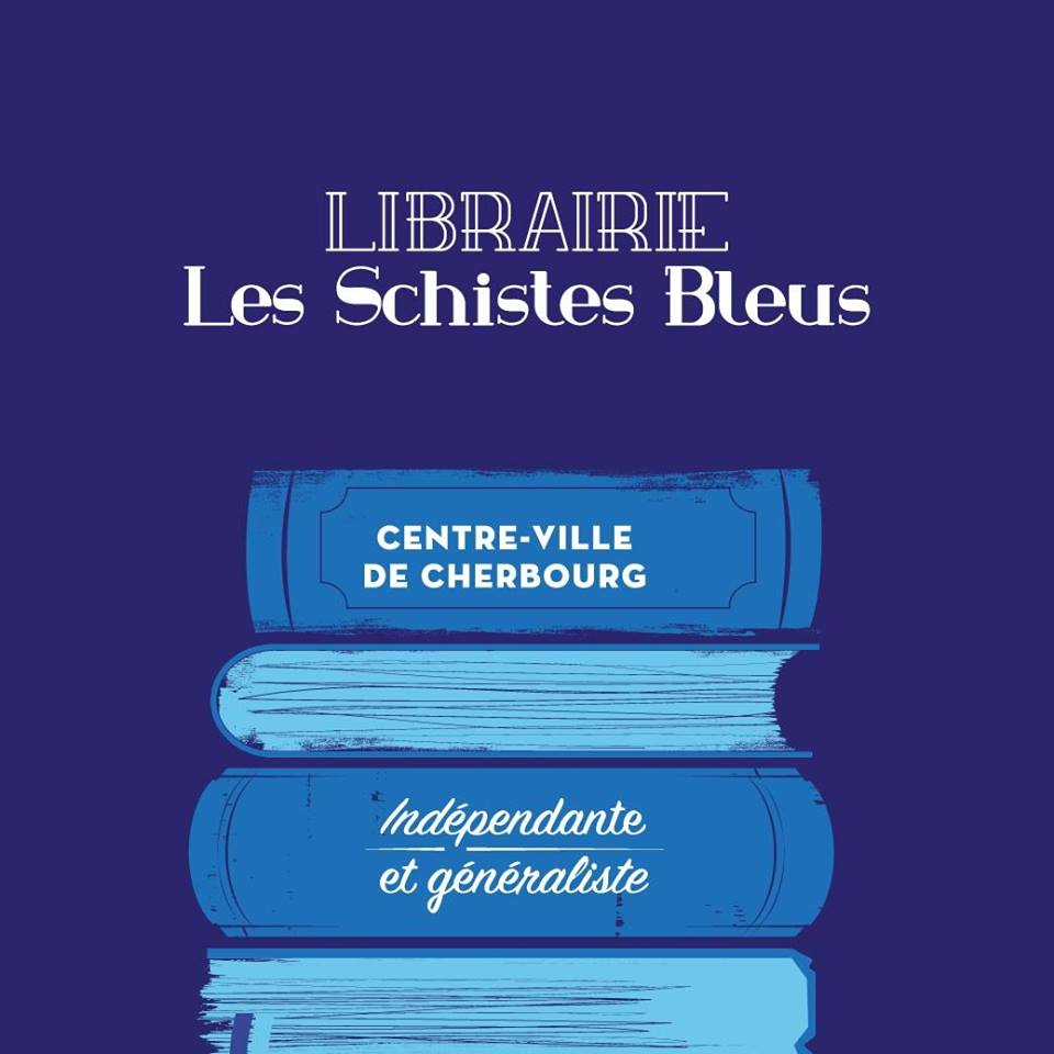 Librairie Les Schistes bleus