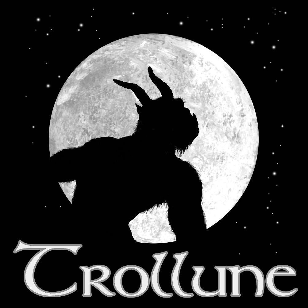Librairie Trollune
