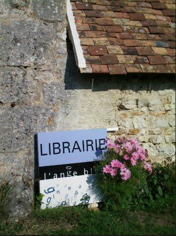 Librairie en ligne L'Ange Bleu