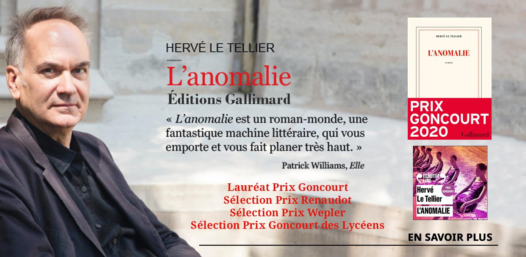 Le Tellier Goncourt