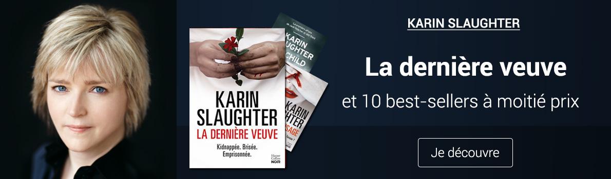 Karine Slaughter