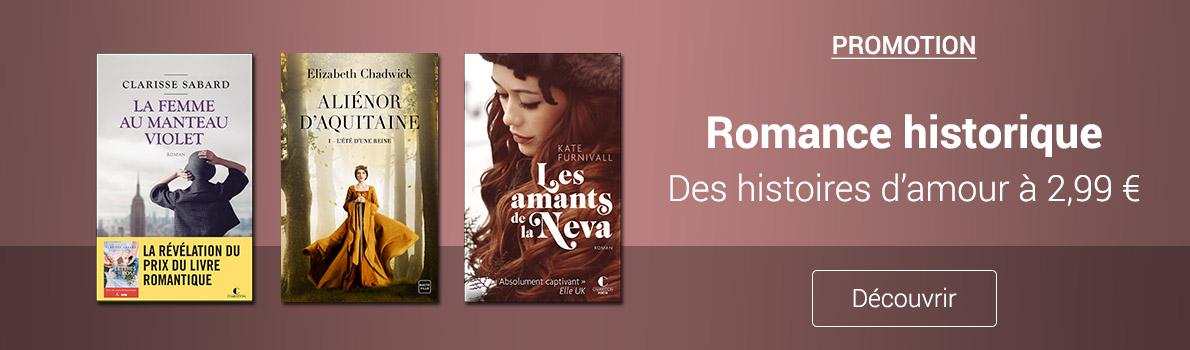 OP Romance Historique