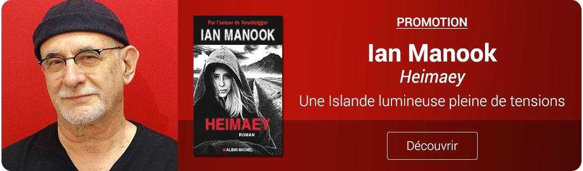 Flash Ian Mannok
